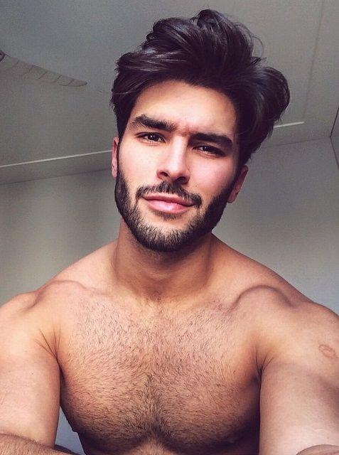 Hair And Scruff Beards Scruff And Body Hair Pinterest