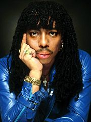 Rick James (born James Ambrose Johnson, Jr.; February 1, 1948 – August 6, 2004) was an American musician and composer.   On the morning of August 6, 2004, James' caretaker found him dead in James' Los Angeles home at the Oakwood Toluca Hills apartment complex, just outside Burbank. He had died from pulmonary failure and cardiac failure, associated with his various health conditions of diabetes, and a stroke, pacemaker, and heart attack. His autopsy found alprazolam, diazepam, bupropion…