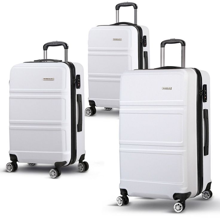 22 best Luggage Sets images on Pinterest | Luggage sets, Wheels ...