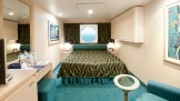 Oceanview Staterooms on MSC Magnifica, MSC Poesia, MSC Orchestra & MSC Musica