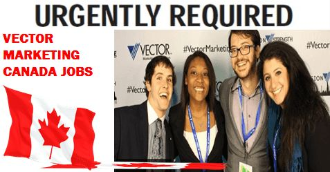 Employment opportunities in Canada for all nationalities  VECTOR MARKETING CANADA  Saskatoon, SK, CANADA  Customer Service   Join the com...