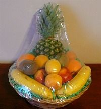 25 unique healthy gift baskets ideas on pinterest diy mothers easy step by step instructions on how to heat shrink wrap your beautifully homemade gift basket ideas great for a get well gift basket christmas gift negle Image collections