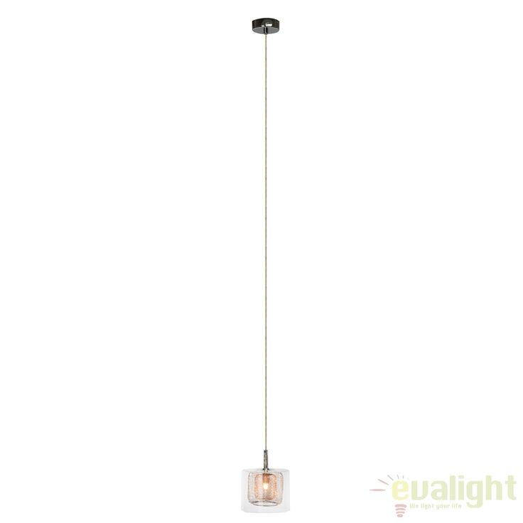 Pendul design modern Magic 18070/79 BL - Corpuri de iluminat, lustre, aplice