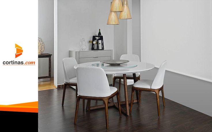 Conoce la variedad de cortinas y persianas que tenemos para renovar todas las ventanas de tu hogar. Visítanos en www.cortinas.com