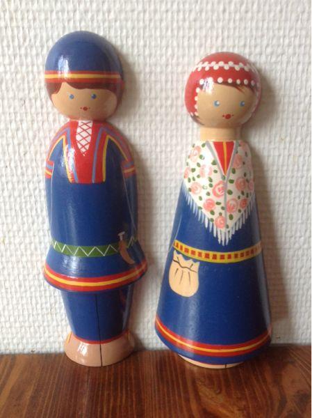 Saami (Aja Trä)