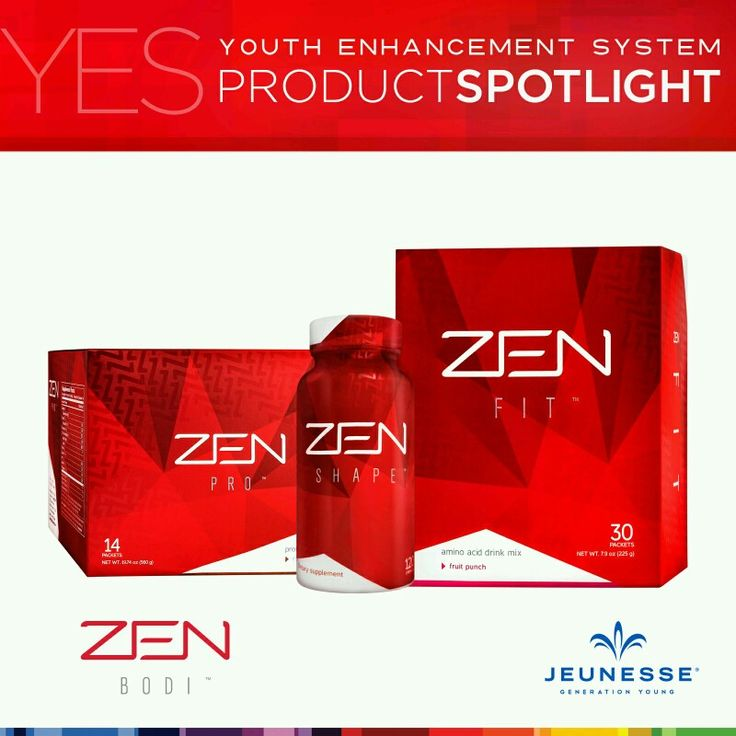 Join me in zen project 8 and discover the new you!  Lulow.jeunesseglobal.com