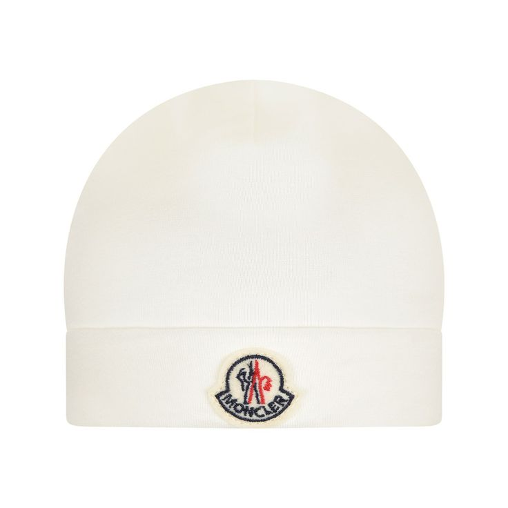 baby boy moncler hats