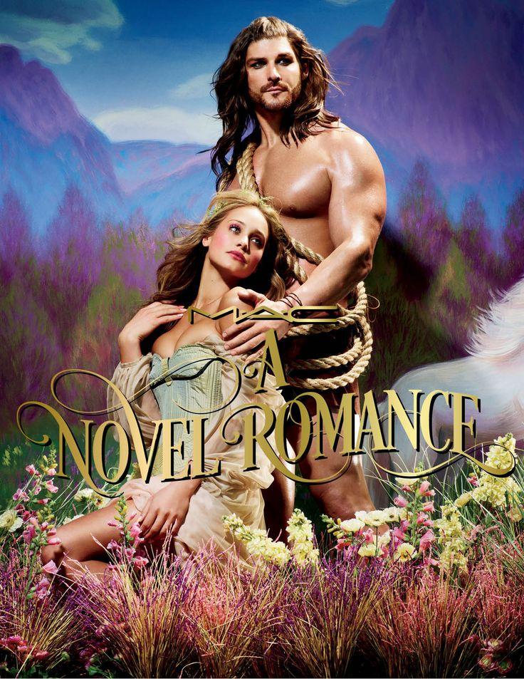 MAC A Novel Romance Collection 2014 http://www.magi-mania.de/collection/mac-novel-romance-collection/