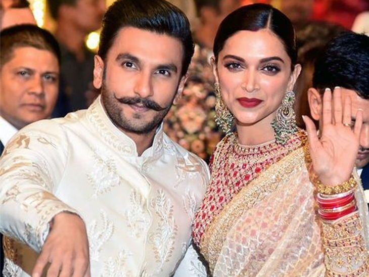 Deepika Became Cook In Lockdown Taking Care Of Her Husband Like This In 2020 Ranveer Singh Deepika Padukone Singh