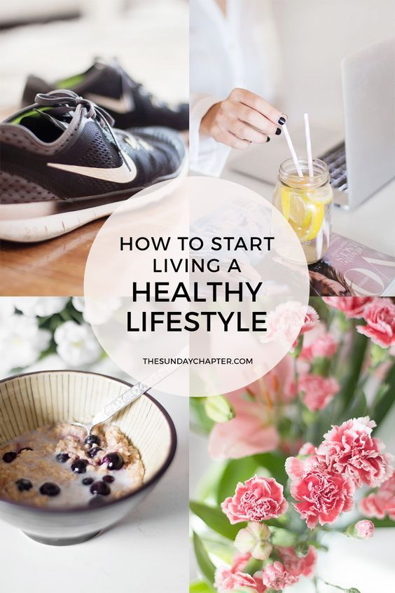 how to start a health and fitness regime