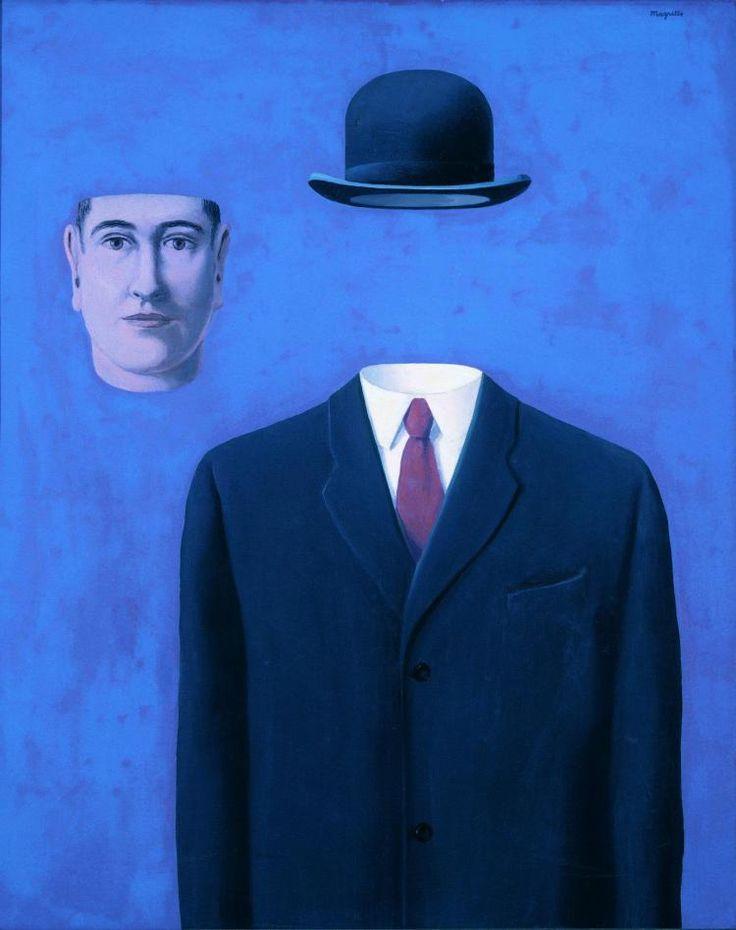 René Magritte's Entire Body of Work - My Modern Met