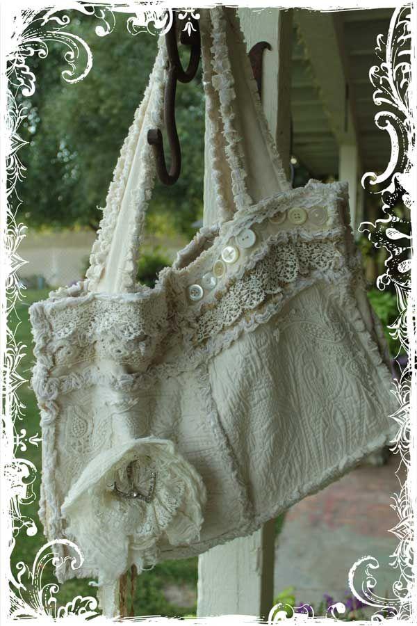 Rag Bag Tutorial