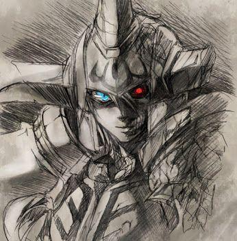 (Ocarina of Time/Twilight Princess) The Hero of Time aka The Hero's Shade
