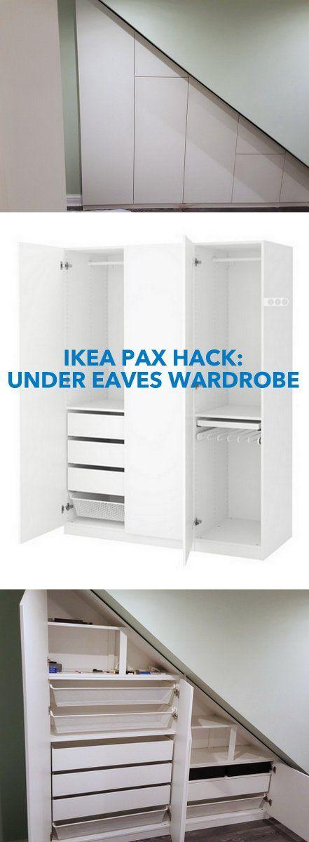 345 besten ikea hacks bilder auf pinterest wohnen wohnungseinrichtung und zuhause. Black Bedroom Furniture Sets. Home Design Ideas