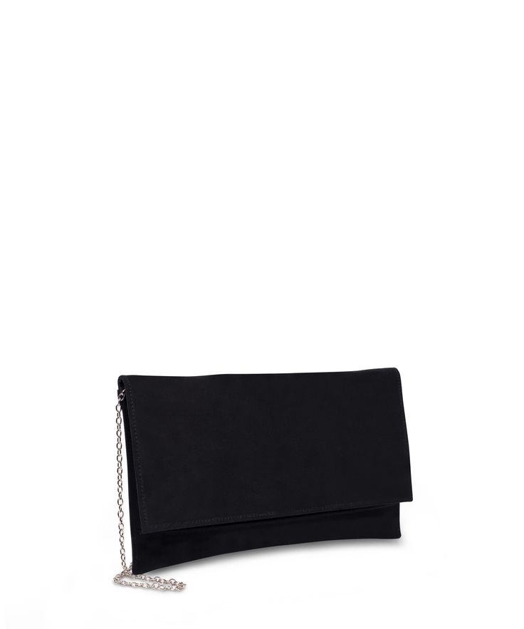 JOCKS classic line clutch for the xmas party looks! Black
