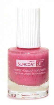 Suncoat Girl