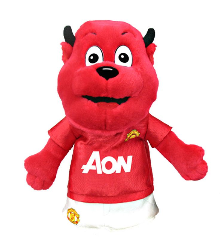 Official #manchester #united fc golf headcover putter cover golf ball #marker ,  View more on the LINK: 	http://www.zeppy.io/product/gb/2/351806607511/