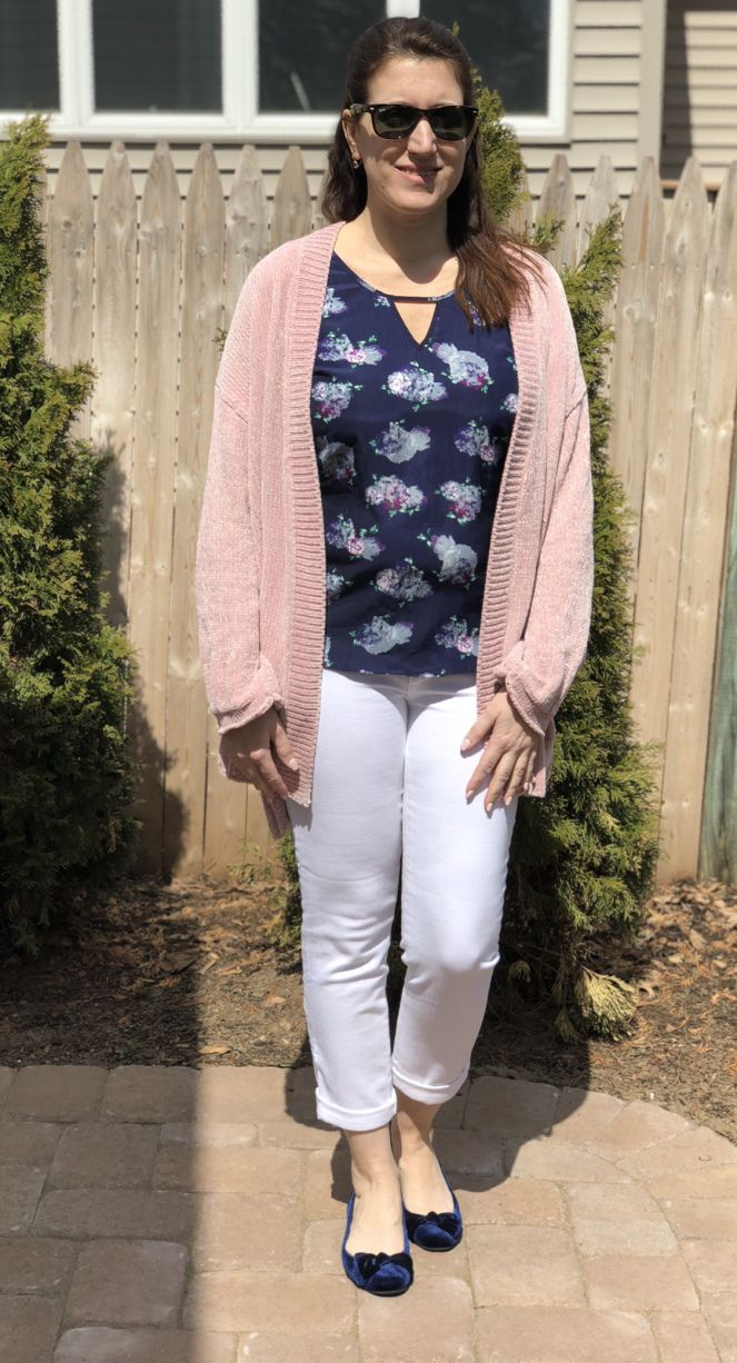 Stitch Fix review April 2018 – Sweet Styling Sue
