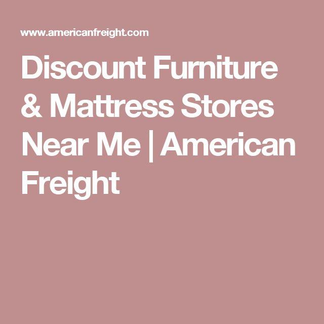 discount furniture u0026 mattress stores near me american freight