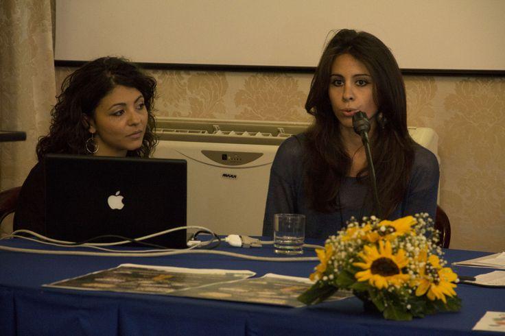 Conferenza Stampa Giugno dei Giovani - 26 maggio 2014 - foto di Roberta Pagano per AGiSCo #giugnogiovani.it www.giugnogiovani.it