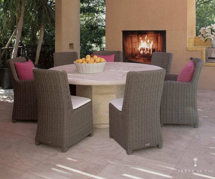 9 best outdoor furniture images on pinterest backyard Italian Outdoor Furniture Painting Outdoor Furniture