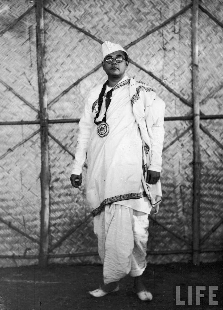 Subhas Chandra Bose 2