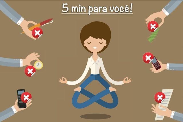 Como meditar no dia a dia para melhorar a saúde