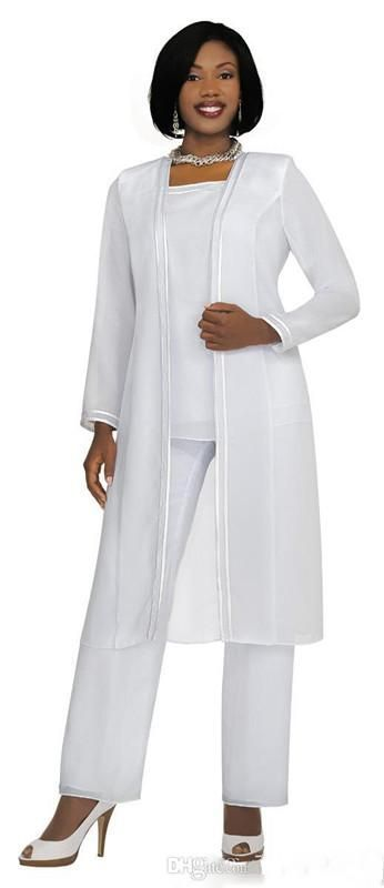 cool Joan Rivers Malpractice Suit  New Design Mother Of The Bride Groom Dresses With Pants Suits Long Sleeves Jacket Fashion Summer Custom Vintage Evening Mother Joan Rivers Rivers From Juanshi518, $94.25| Dhgate.Com
