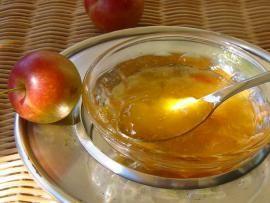 marmelada koromilo