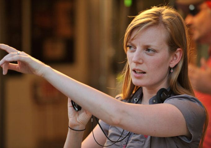 Sarah Polley follows up 'Away from Her' with this weekend's 'Take this Waltz' starring Michelle Williams