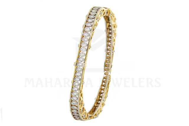 Wholesale Best Quality Diamonds Houston Texas  #GoldBangles #Houston #Bangles #Jewelry #Diamonds #DiamondBangles
