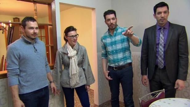 Watch Property Brothers Full Episodes - Season 8 from HGTV