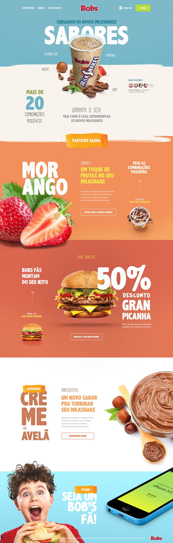 JP Teixeira · Designer · Bobs Burger