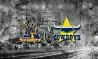 #Ticket  10 x Melbourne storm vs North Queensland cowboys NRL Finals Tickets #Australia
