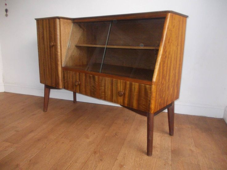 1000 ideas about retro sideboard on pinterest teak for Ercol mural cabinets and sideboards