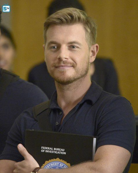 rick cosnett return to the flash