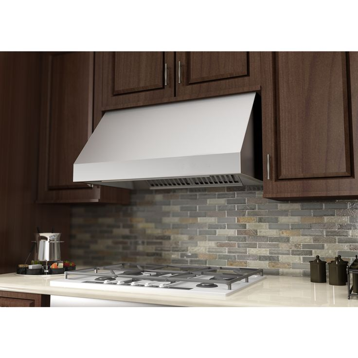 Beautiful 30 Inch Under Cabinet Range Hood Stainless Steel
