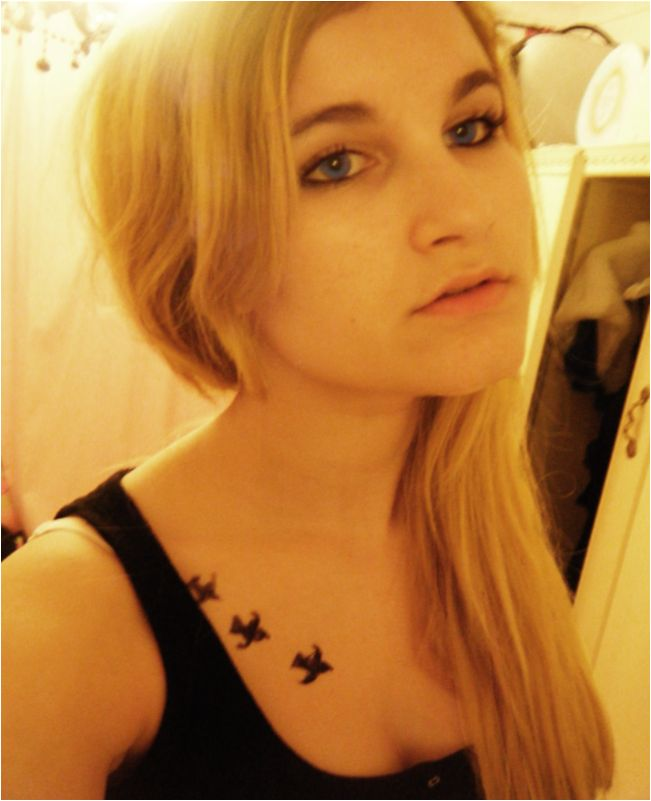 Tris Prior cosplay