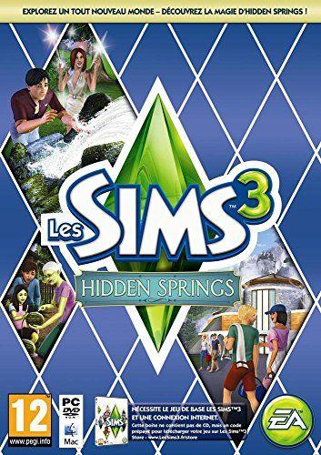 Les Sims 3 : Hidden Springs (code prépayé) Electronic Arts https://www.amazon.fr/dp/B006GKDLMW/ref=cm_sw_r_pi_dp_x_ap9AybY4XWCG4