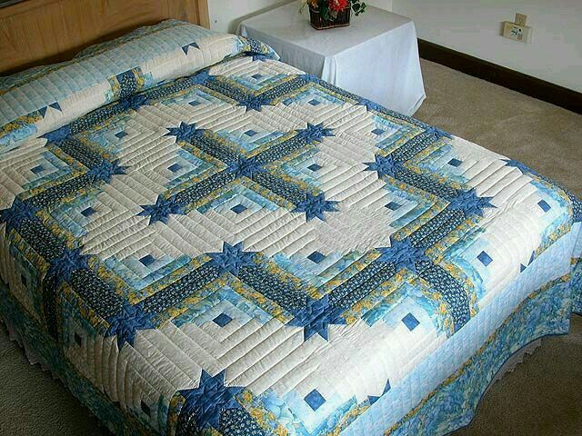 Pin By Alexandra Knight On Patchwork Amish Quilts Log