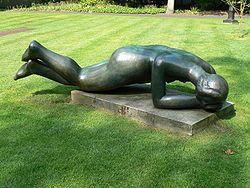 permeke sculpture