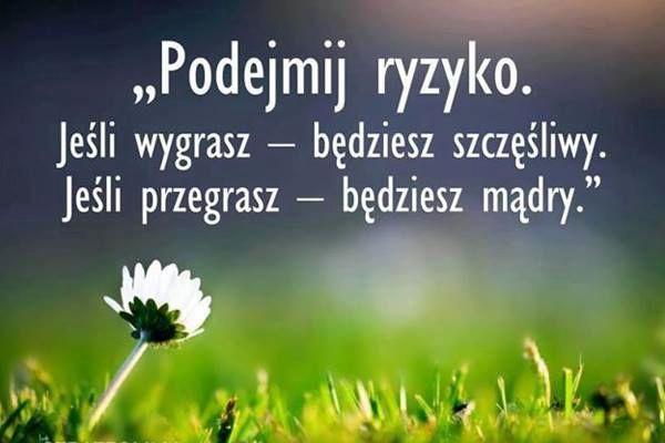 #akcja #mądrość #osiągnięcie #cel