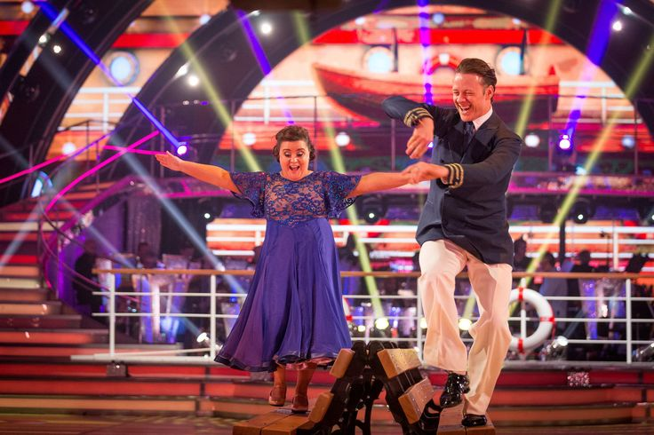 'Strictly Come Dancing' Results: Susan Calman Voted Off After Alexandra Burke Dance-Off