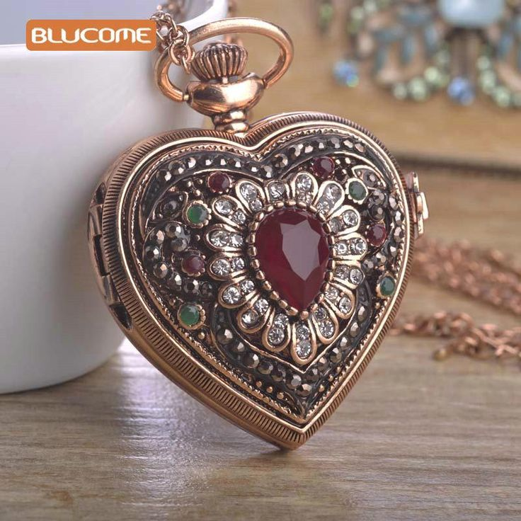 Vintage Flower Love heart Shape Necklace Crystal Resin Turkish Antique Gold Plated Pocket Watch Sweater Pendant Necklaces Bijoux Oh just take a look at this!Get it here --->  http://www.jewelryabo.com/product/vintage-flower-love-heart-shape-necklace-crystal-resin-turkish-antique-gold-plated-pocket-watch-sweater-pendant-necklaces-bijoux/ #shop #beauty #Woman's fashion #Products #homemade