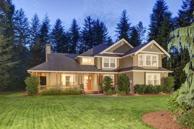 Pin by christine kipp on luxury home exteriors pinterest - Quality home exteriors ...