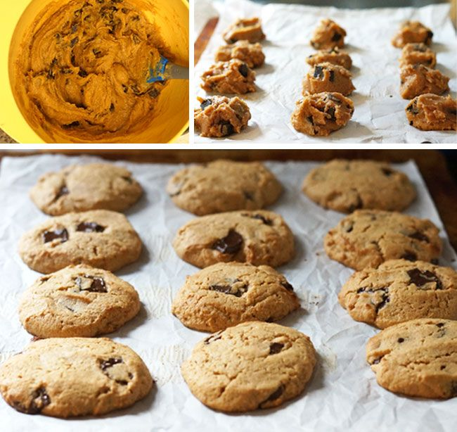 Cashew Butter Cookies (Paleo, Vegan) | Recipe | Butter ...
