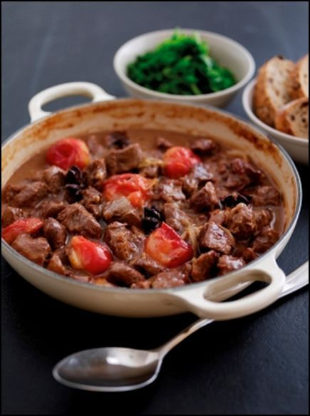 Welsh Recipes: Slow cooked Welsh Lamb Shoulder with sloe gin, plums, ginger and star anise https://www.facebook.com/photo.php?fbid=671707449518225&set=a.134735423215433.17340.131420090213633&type=1