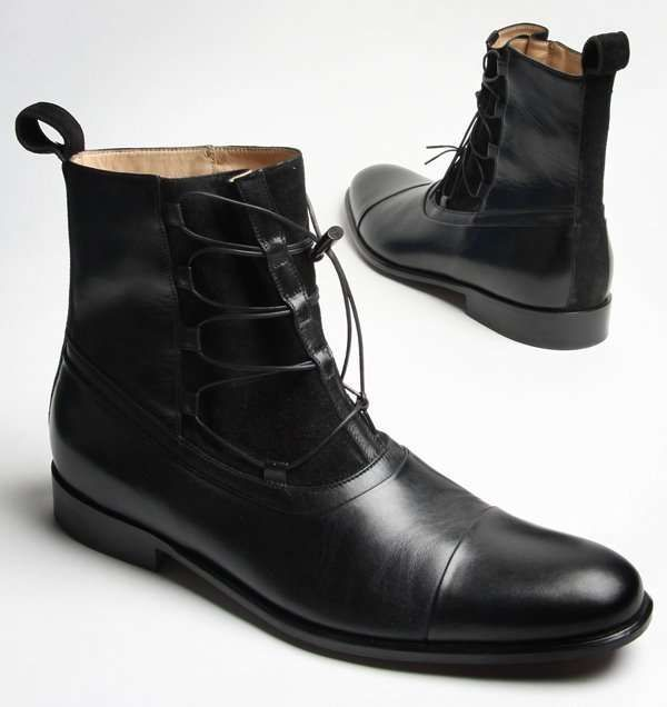 Dapper Men's Shoes
