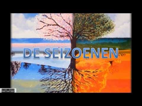 ▶ De Seizoenen - YouTube