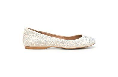 Segundos zapatos de novia